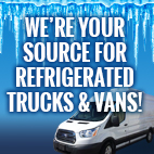 Refrigerated Trucks & Vans