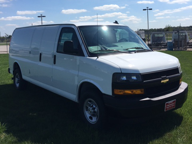 transit vans for sale