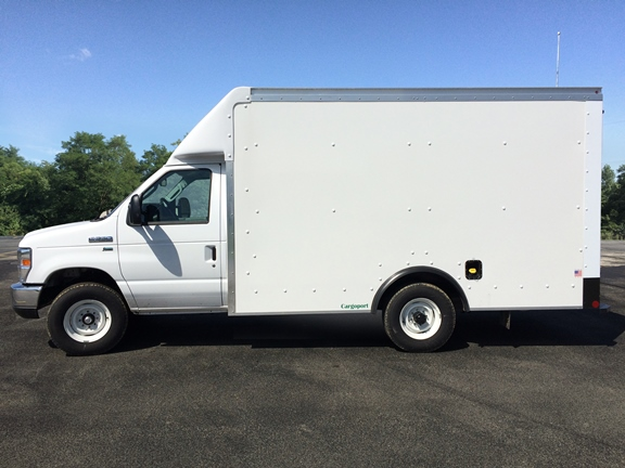 ford delivery vans for sale
