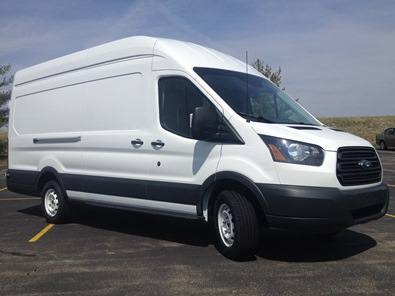 Ford Cargo Van For Sale >> Ford Transit 350 Cargo Van Fedex Trucks For Sale